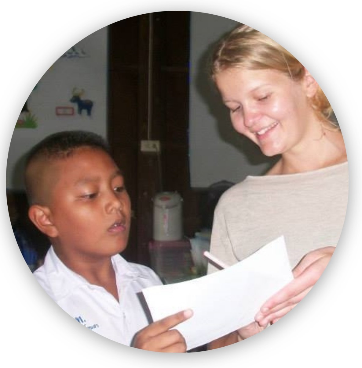 Teach English to Children - TESOL for Children Certification